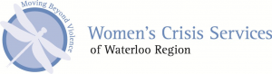 Women's Crisis Services of Waterloo Region Logo